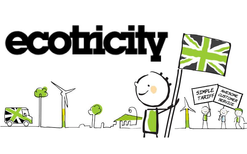 ecotricity green energy