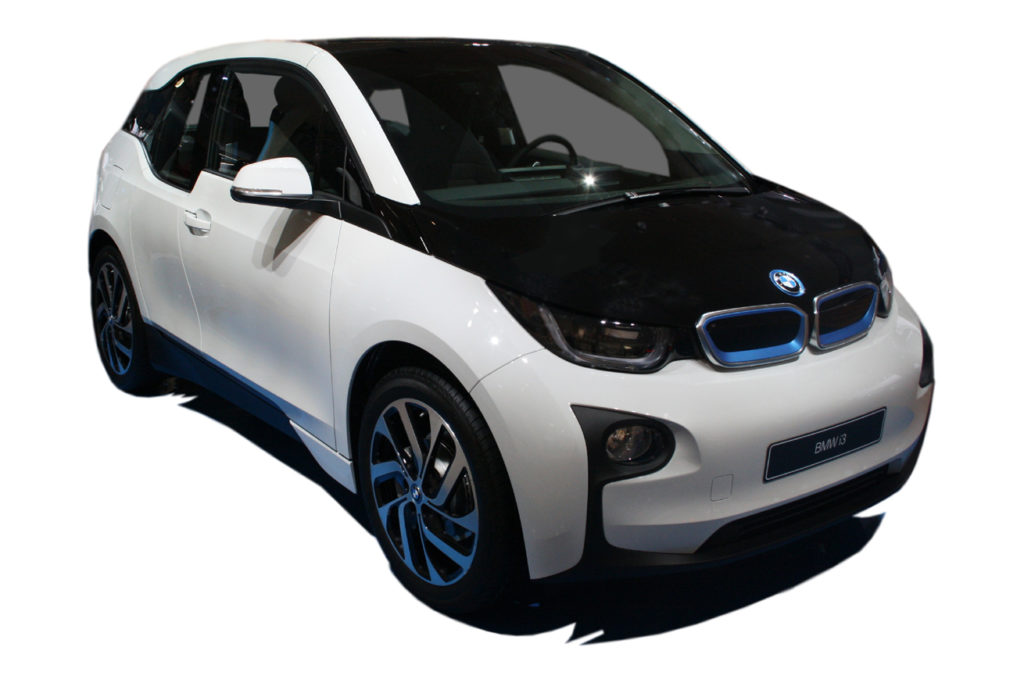 BMW i3 Hatch 5Dr Electric 42.2kWh 170 EU6