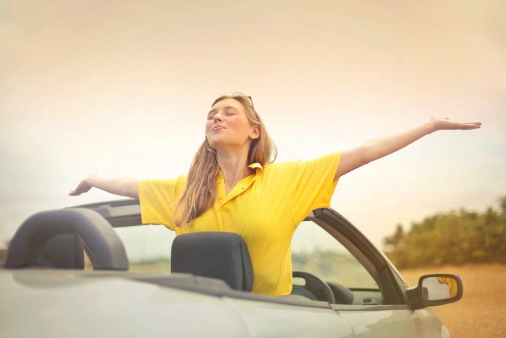EV Women Drivers