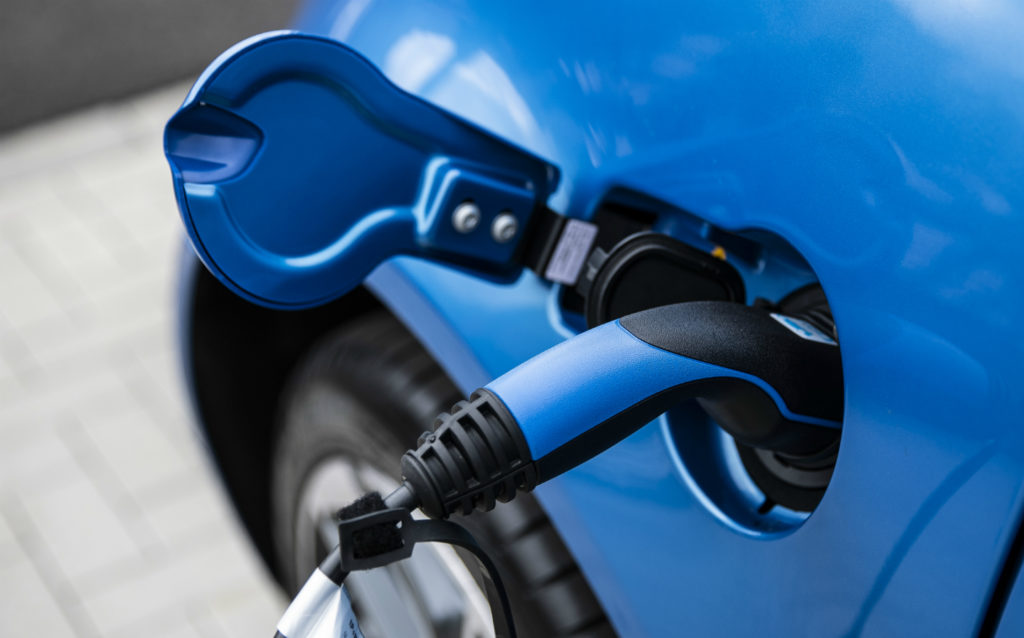 Leading automotive brands like BMW, VW, Mercedes and Ford are working together on the development of charging infrastructure