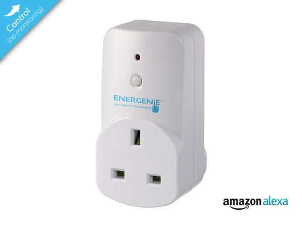 Mi Home Smart Plug 3 Pack