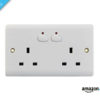 Mi|Home 2G Socket White