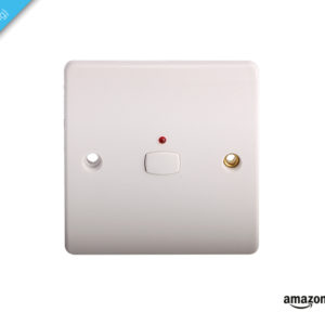 Mi|Home 1G Light Switch white