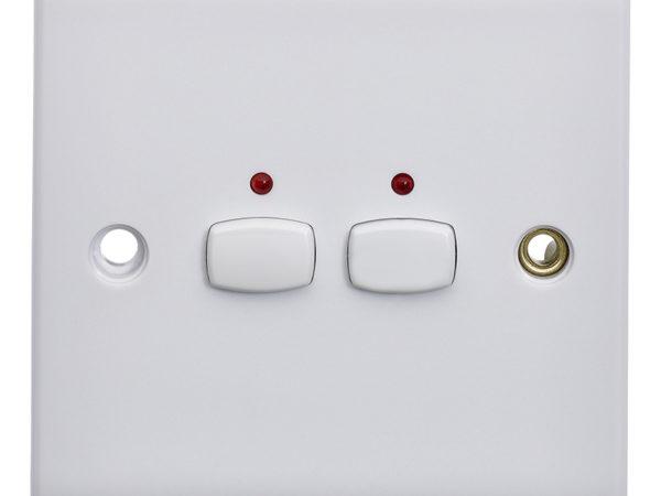 Mi|Home 2G light Switch White