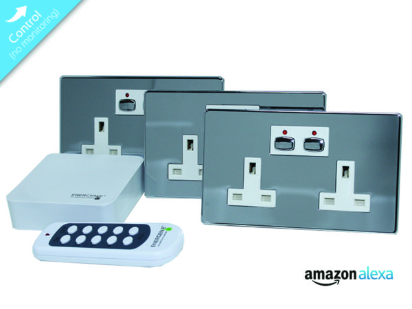 Smart Double Socket Bundle