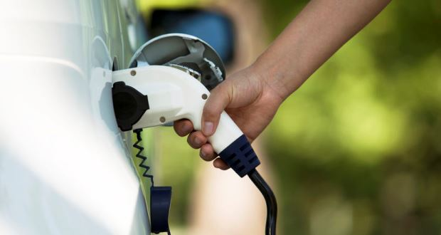 plug in car grant UK