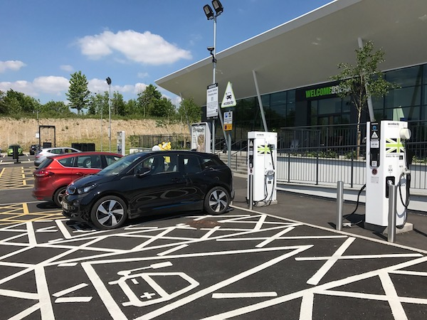 ecotricity electric highway