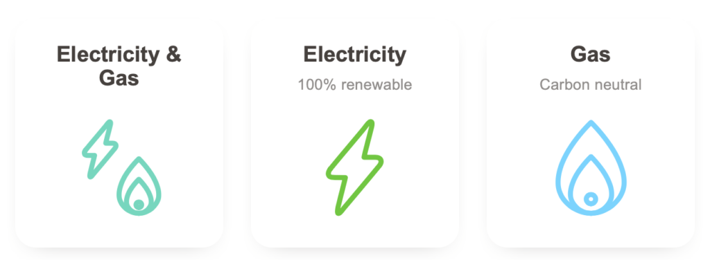 good energy green electricity