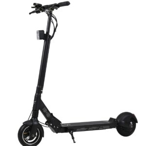 electric scooter egret
