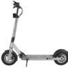 urban electric scooter