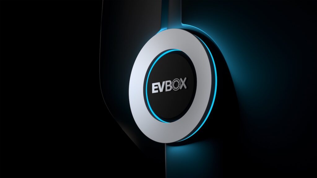 evbox home charger