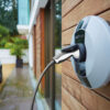 pod point EV charger