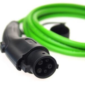 Type 1 EV charging cable
