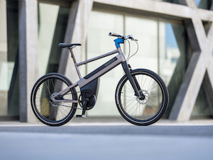 electric bike uk