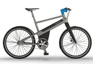 iweech electric bike