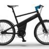 iweech electric bike