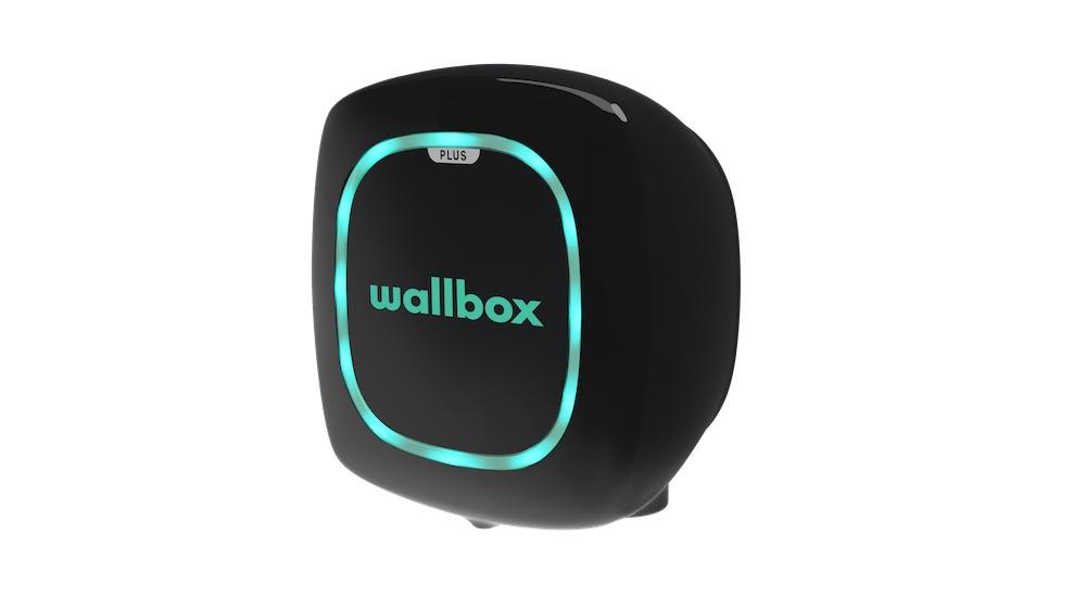 ev charging point wallbox uk
