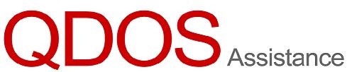 QDOS assistance