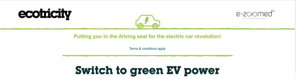 ecotricity electric driving