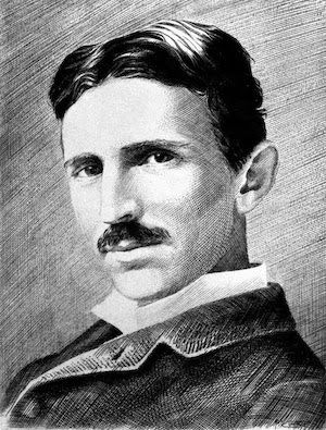 nikola tesla engineer
