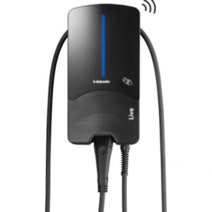 Webasto EV Charge Point UK