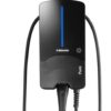 webasto electric car charging station
