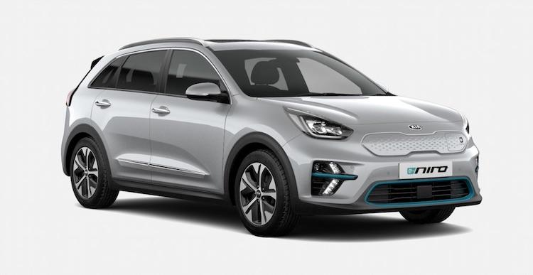 Electric SUV