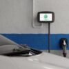 wallbox ev charge point