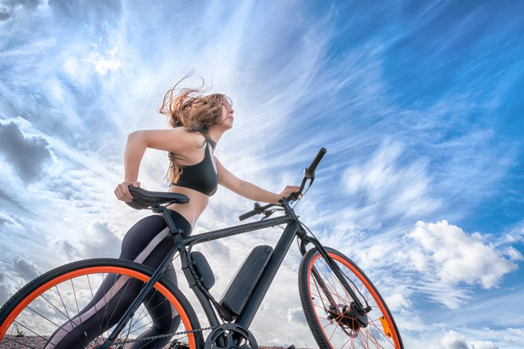 e-bikes UK