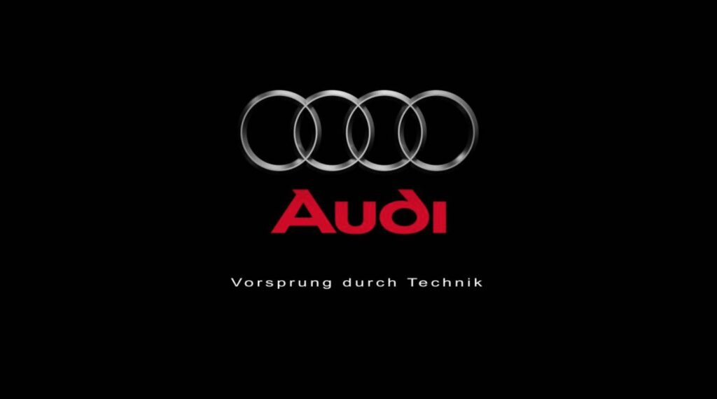 audi electric car
