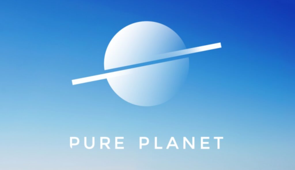 pure planet green electricity
