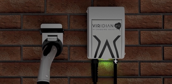 Viridian Electric Car Charging Stations Available Via e-zoomed (credit: Viridian EV)