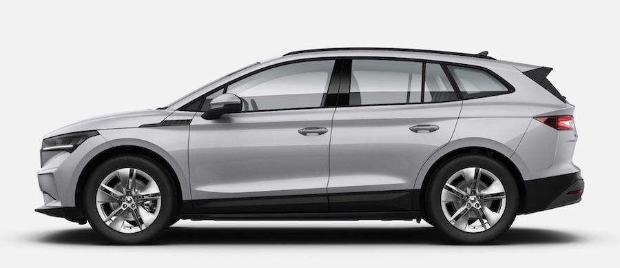 SKODA ENYAQ iV LOFT Electric SUV
