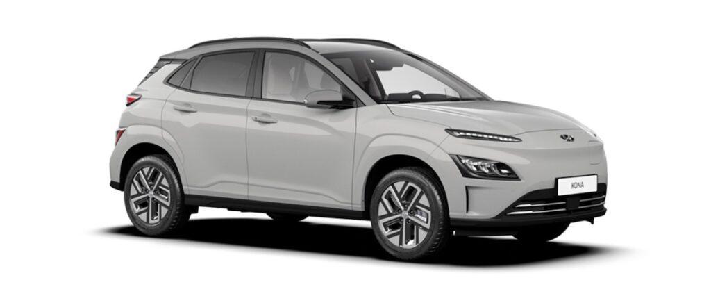 Hyundai New Kona Electric
