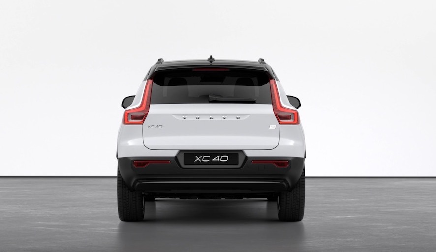 Volvo XC40 Recharge Pure Electric SUV