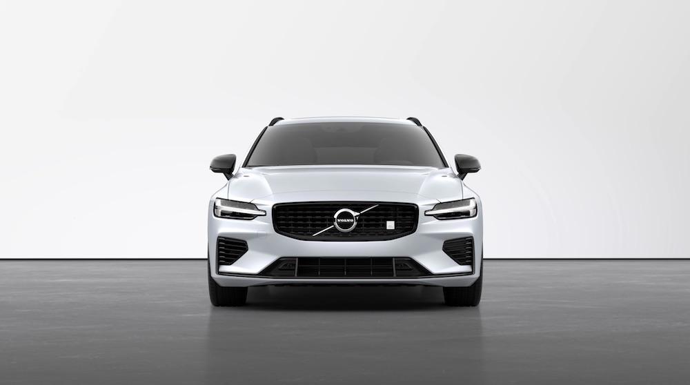 Volvo V60 Recharge Plug-In Hybrid Estate