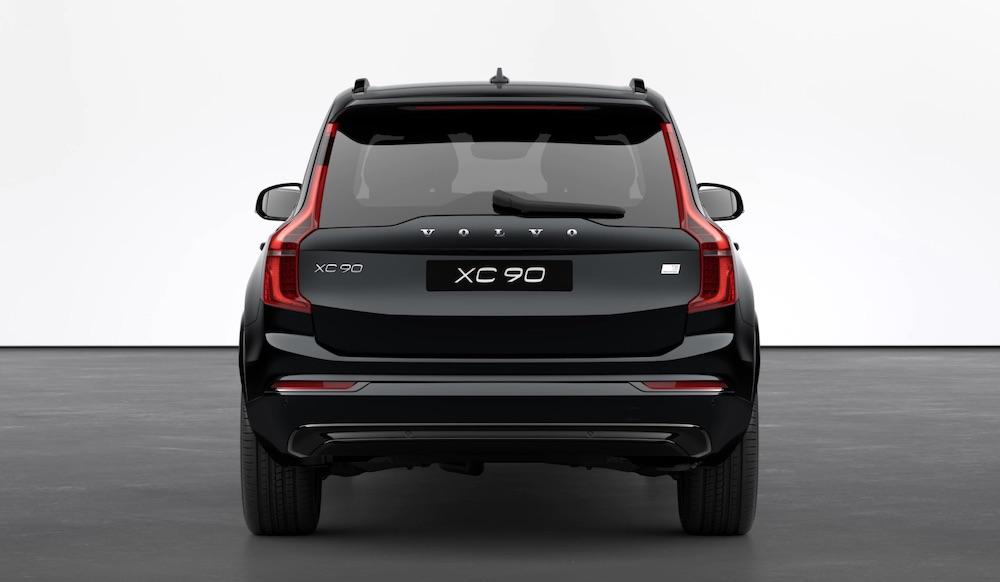 Volvo XC90 Recharge Plug-In Hybrid SUV