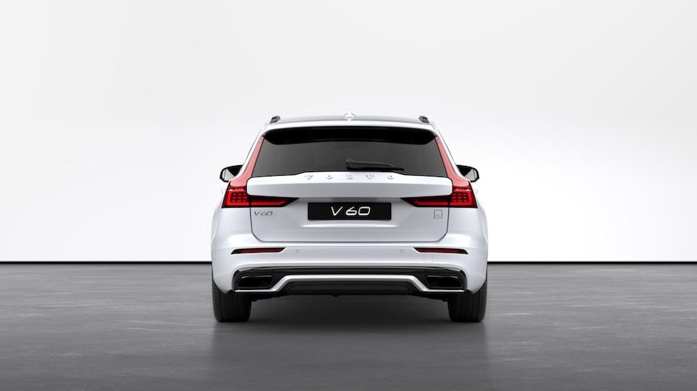 Volvo V60 Recharge Plug-In Hybrid