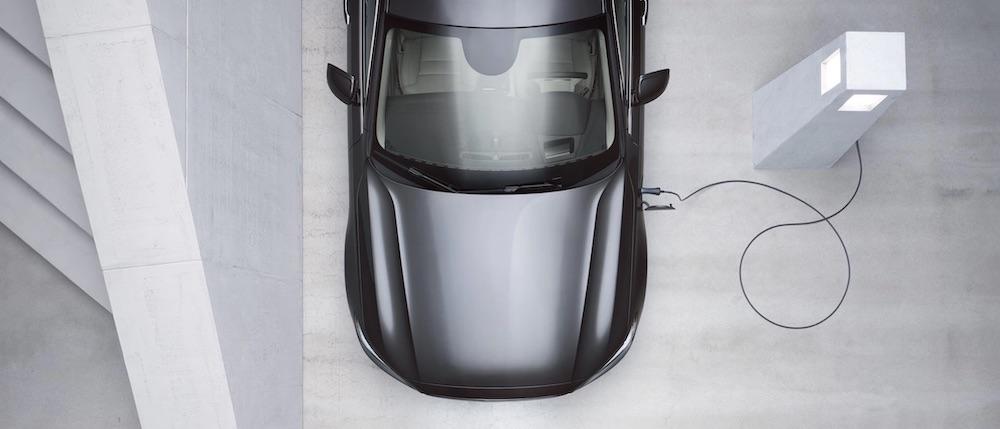luxury electric SUVs