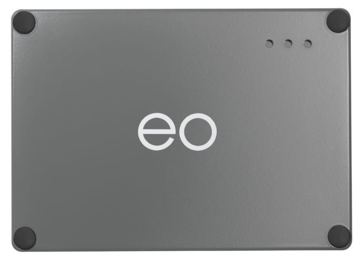 EO Home Hub and EO mini