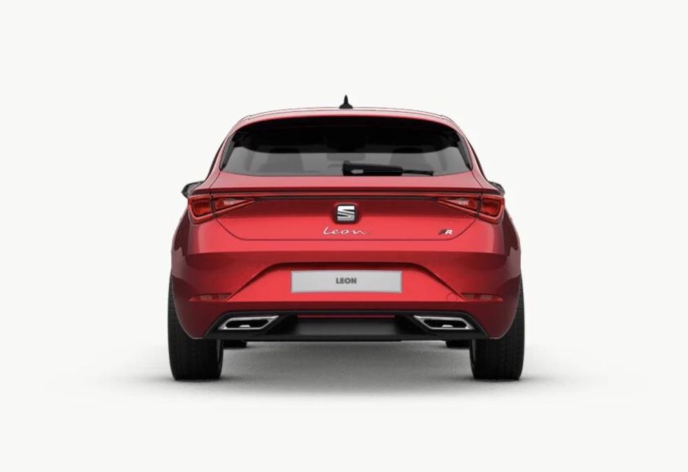SEAT Leon E-Hybrid PHEV  India