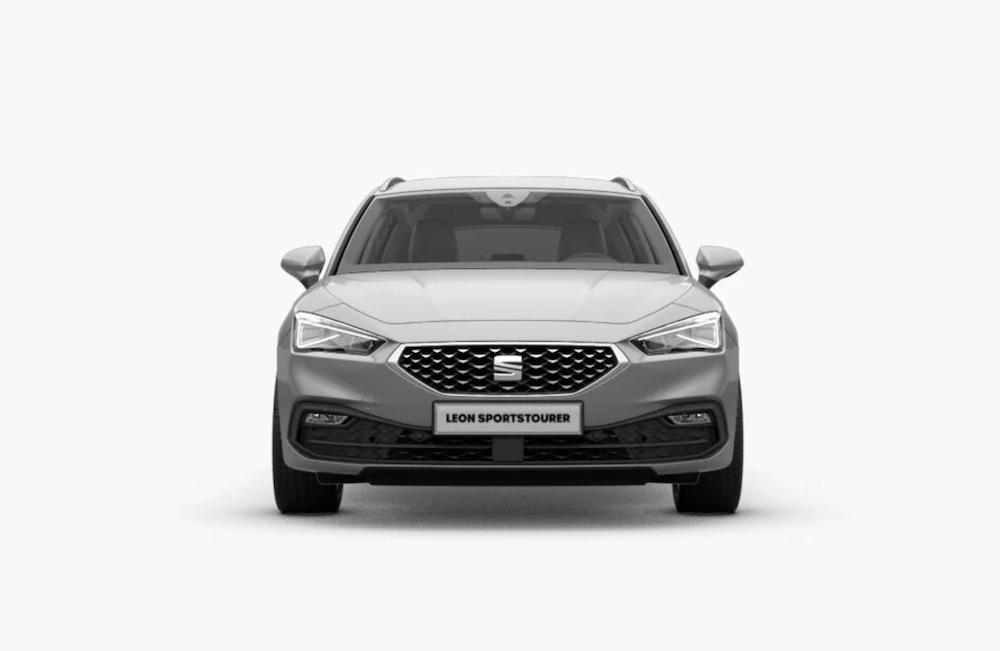 SEAT Leon E-Hybrid PHEV