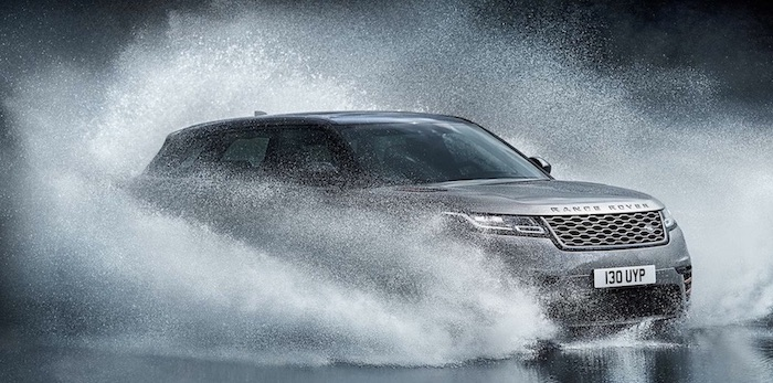 Land Rover Range Rover velar Plug-In Hybrid SUV India