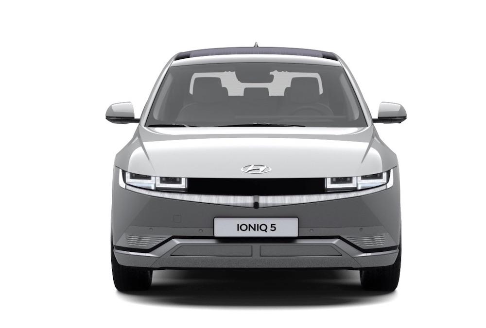 Hyundai IONIQ 5 SUV Elektroauto