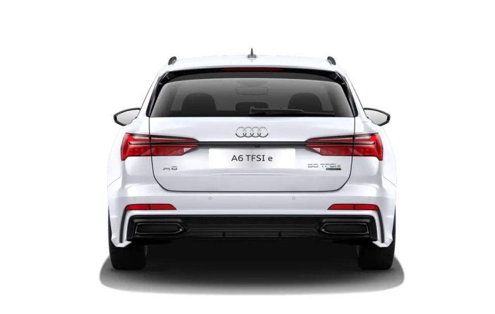 Audi A6 Avant TFSIe Plug-In Hybrid