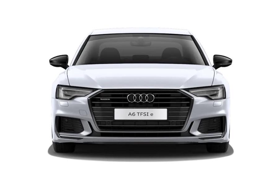 Audi A6 Plug-In Hybrid TFSIe