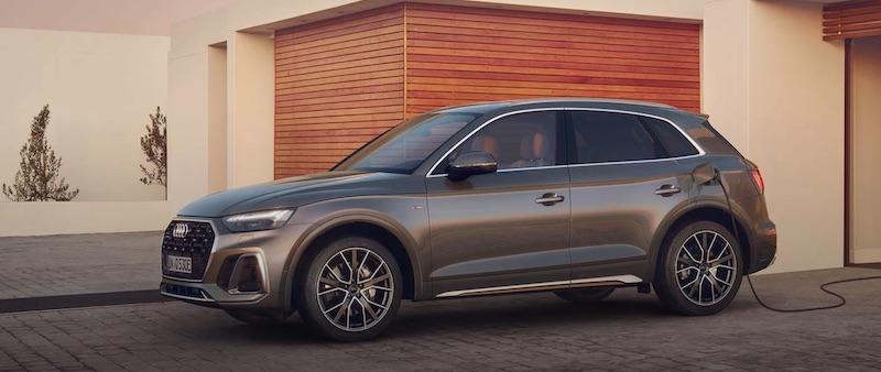 Audi Q5 TFSIe Plug-In Hybrid SUV
