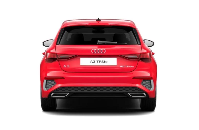 Audi A3 Plug-In Hybrid Sportback