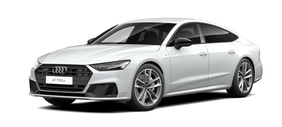 Audi A7 Sportback TFSIe Plug-In Hybrid