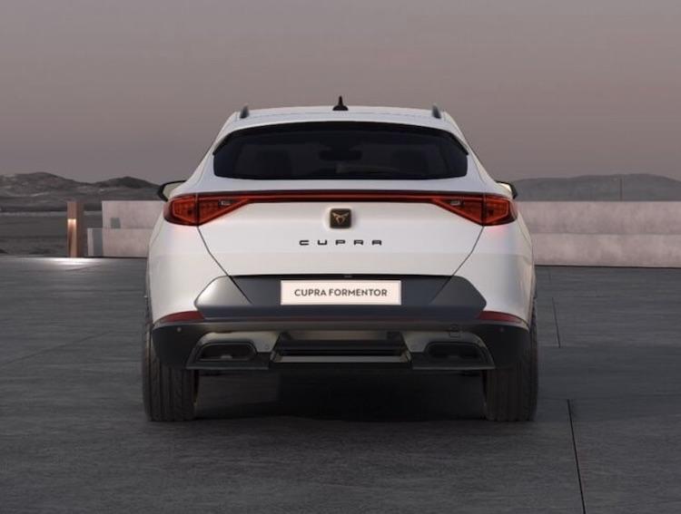 Cupra Formentor Plug-In Hybrid SUV